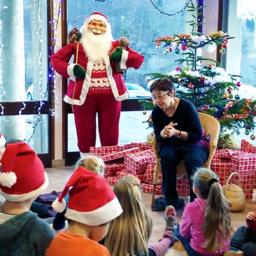Fête de Noël 2015