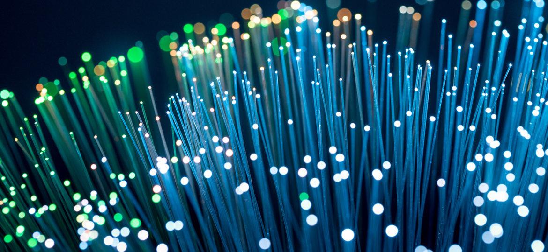 En route pour la fibre optique très haut débit !