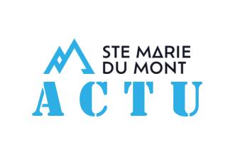 Actu Mairie