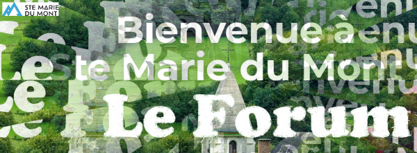 Forum Ste Marie du Mont